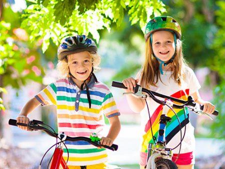 Fahrrad-Accessoires