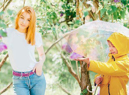 Schirme & Gürtel